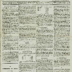 De Klok van het Land van Waes 23/11/1890