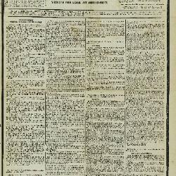 De Klok van het Land van Waes 01/11/1896