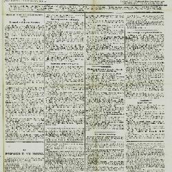 De Klok van het Land van Waes 21/08/1898