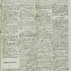 De Klok van het Land van Waes 22/05/1870