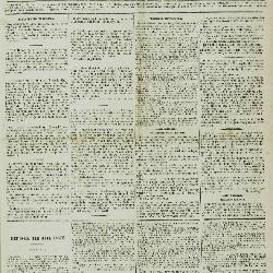 De Klok van het Land van Waes 10/09/1876