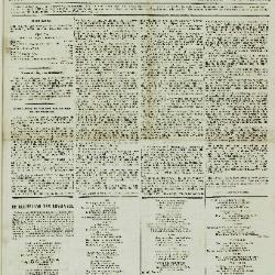 De Klok van het Land van Waes 18/08/1889
