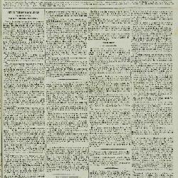 De Klok van het Land van Waes 13/12/1874