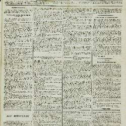De Klok van het Land van Waes 17/02/1895
