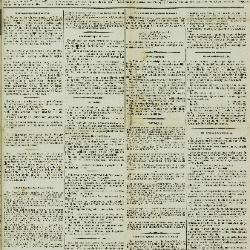 De Klok van het Land van Waes 31/10/1880