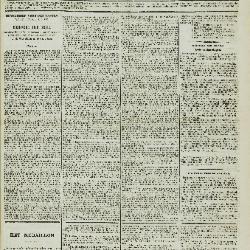 De Klok van het Land van Waes 10/03/1895