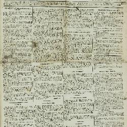 De Klok van het Land van Waes 25/10/1891