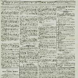 De Klok van het Land van Waes 28/10/1894