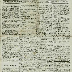 De Klok van het Land van Waes 27/11/1887