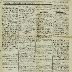De Klok van het Land van Waes 29/11/1896