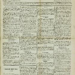 De Klok van het Land van Waes 16/02/1896
