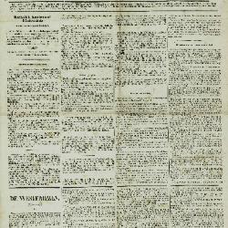 De Klok van het Land van Waes 02/10/1887