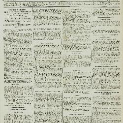 De Klok van het Land van Waes 19/07/1891