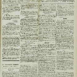 De Klok van het Land van Waes 10/05/1874