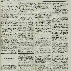 De Klok van het Land van Waes 05/03/1871