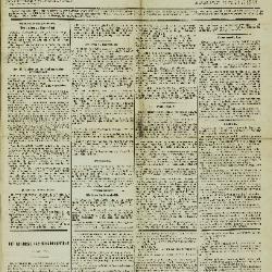 De Klok van het Land van Waes 14/06/1896