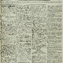 De Klok van het Land van Waes 19/06/1864