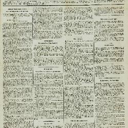 De Klok van het Land van Waes 28/07/1895