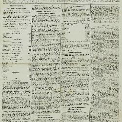 De Klok van het Land van Waes 22/12/1867