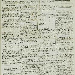 De Klok van het Land van Waes 05/07/1885