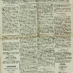 De Klok van het Land van Waes 20/02/1887