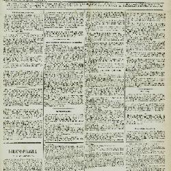 De Klok van het Land van Waes 28/12/1884