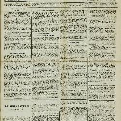 De Klok van het Land van Waes 01/03/1896