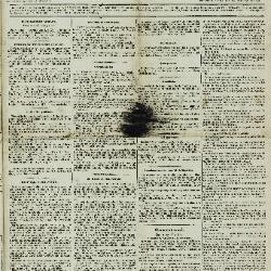 De Klok van het Land van Waes 18/10/1891