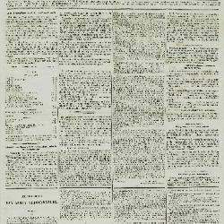 De Klok van het Land van Waes 21/02/1869
