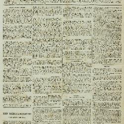 De Klok van het Land van Waes 13/01/1884
