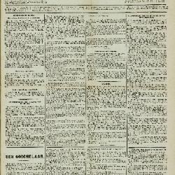 De Klok van het Land van Waes 15/03/1896