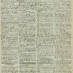 De Klok van het Land van Waes 13/08/1865
