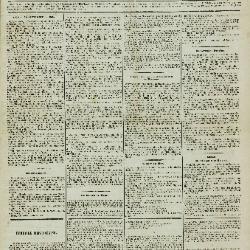 De Klok van het Land van Waes 29/09/1895
