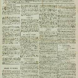 De Klok van het Land van Waes 07/11/1886