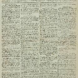 De Klok van het Land van Waes 12/11/1865