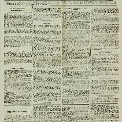 De Klok van het Land van Waes 17/10/1886