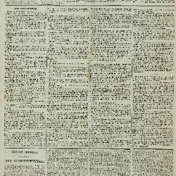 De Klok van het Land van Waes 15/07/1866