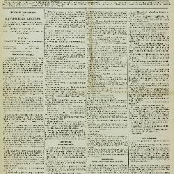 De Klok van het Land van Waes 09/10/1881
