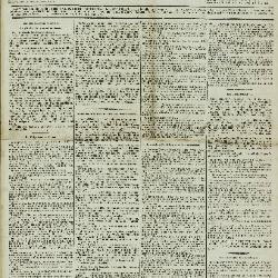 De Klok van het Land van Waes 04/10/1891