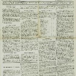 De Klok van het Land van Waes 19/08/1888