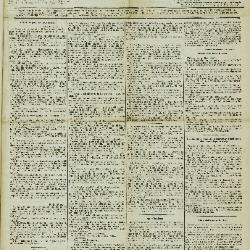 De Klok van het Land van Waes 29/08/1897