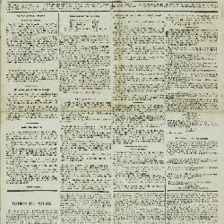 De Klok van het Land van Waes 16/06/1889