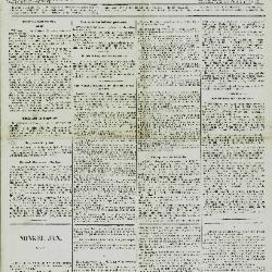 De Klok van het Land van Waes 17/07/1892