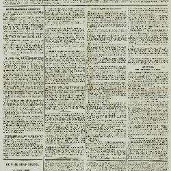 De Klok van het Land van Waes 08/03/1868