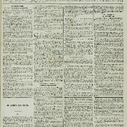De Klok van het Land van Waes 23/07/1871