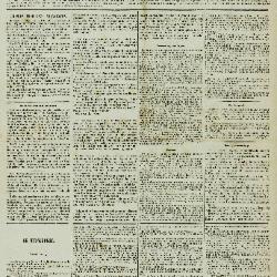 De Klok van het Land van Waes 25/11/1877