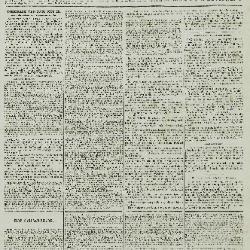 De Klok van het Land van Waes 11/11/1866