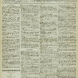 De Klok van het Land van Waes 03/12/1882