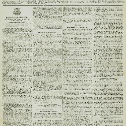 De Klok van het Land van Waes 26/02/1882