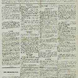 De KLok van het Land van Waes 18/03/1877